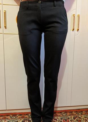 Женские брюки на высокий рост