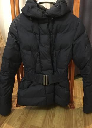 Зимня куртка big star