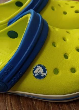 Crocs c 6 7 крокси клоги сабо