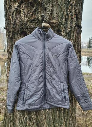 Salewa куртка подстежка утепленная треккинговая