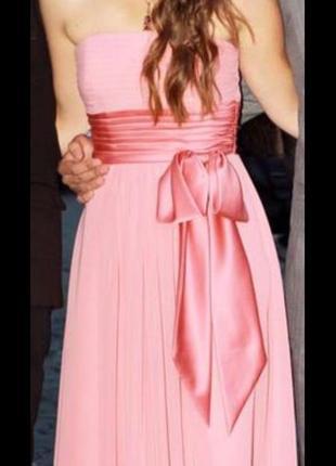 Вечернее платье pronovias
