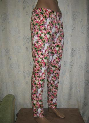 Штаны брюки джинсы женские