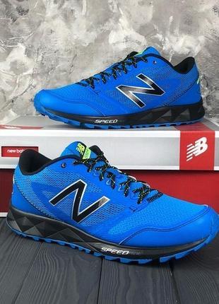 Синие мужские оригинальные кроссовки new balance 590  mt590ry2