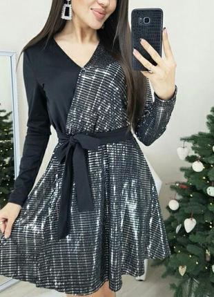 Новое, красивое платье