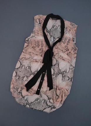 Блузка от miss selfridge
