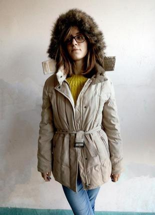 Зимняя куртка пуховик northland