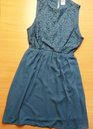 Красивое вечернее платье vero moda 🌺🌺🌺