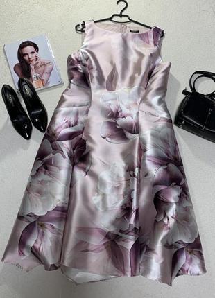 Стильное платье,размер 3xl
