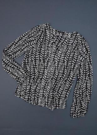 Блузка от vila clothes