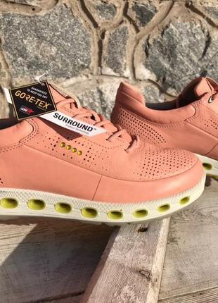Оригинальные женские кроссовки ecco cool