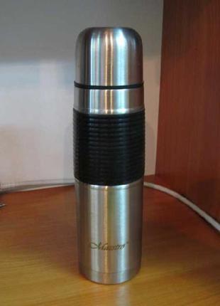 Термос для воды maestro mr-1630-50