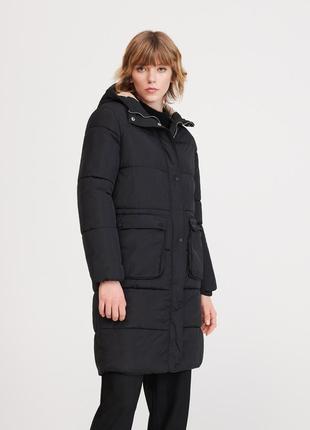 Утепленная куртка reserved -50%