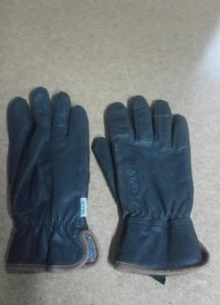 Перчатки gaucho.