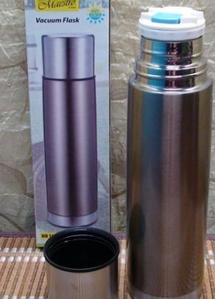 Термос для воды maestro mr-1638-75