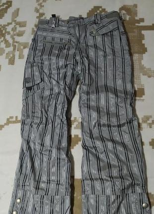 Сноубордические штаны smarty 686