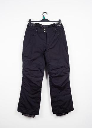 Лыжные сноубордические штаны комбинезон columbia omni tech