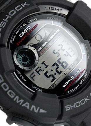 Мужские часы, frogman g-shock tough solar gf-1000-1dr gf-1000-1 gf1000-1