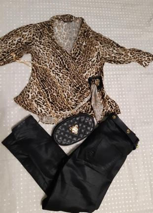 Блуза пиджак miss perry