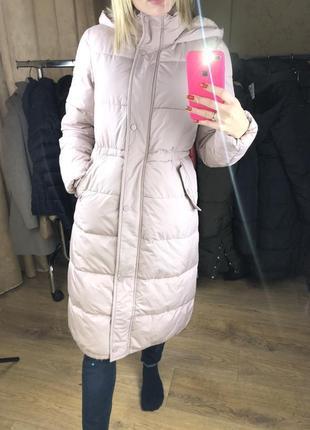Утепленная куртка reserved -50%,