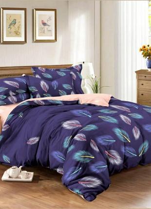 Комплект постельного белья бязь люкс
