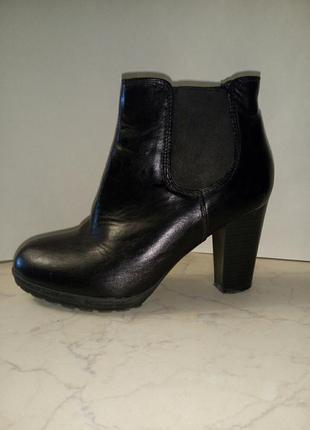 Ботинки челси р37