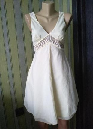 Emporio armani милое симпатичное платьице