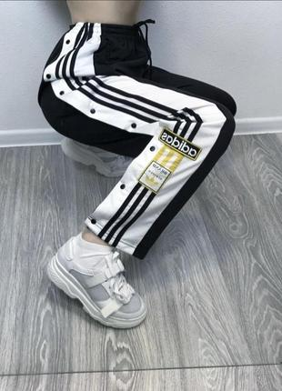 Штаны adidas adibreak