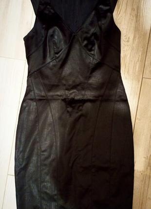 Платье миди р.12 karen millen