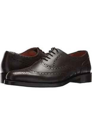 Carlos santana, мужские туфли ручной работы