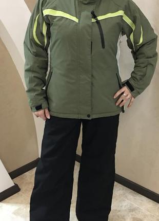 Горнолижний костюм/ лыжный костюм/ сноубордыческий костюм