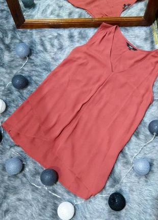 Блуза кофточка топ с драпировкой next
