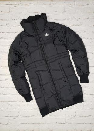 Куртка пуховик парка пальто adidas