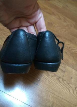 Ортопедические туфли2 фото