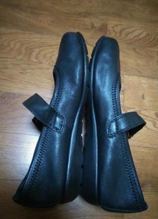 Ортопедические туфли4 фото