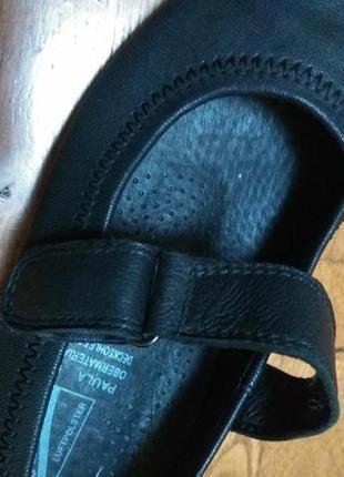 Ортопедические туфли6 фото