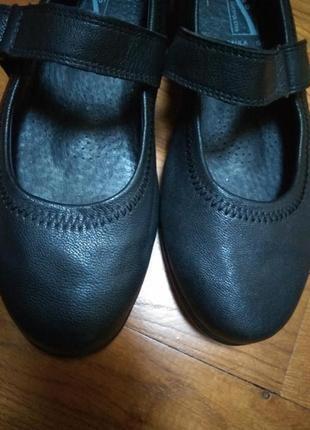 Ортопедические туфли5 фото