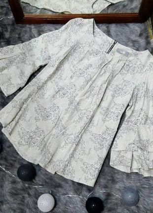 Блуза кофточка wallis