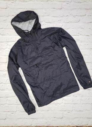 Куртка анорак ветровка dickies