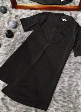 Блуза кофточка с ассиметрией river island