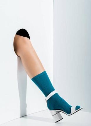 2 пары носков высоких