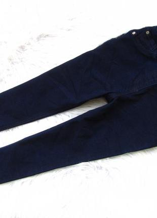 Стильные стрейчевые джинсы  штаны брюки next