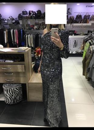 Вечірнє плаття