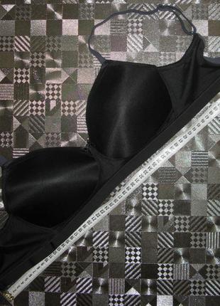 Суперкомфортный и супермягкий бюстгальтер без косточек m&s sumptuously soft™ 70d6 фото