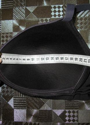 Суперкомфортный и супермягкий бюстгальтер без косточек m&s sumptuously soft™ 70d7 фото