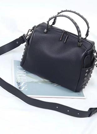 Кожаная сумка ,новинка