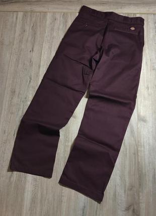 Крутые штаны чиносы dickies 874