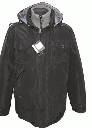 Куртка пуховая мужская lawine