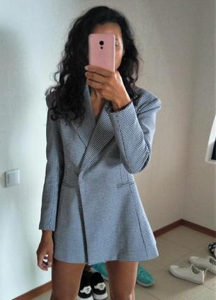 Женский пиджак h&m