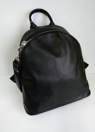 Женский рюкзак люкс натуральная кожа