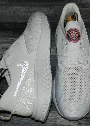Nike odyssey react ! оригинальные, шикарные, стильные, ультра легкие кроссовки